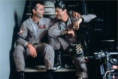 "It's the ultimate buddy movie. | 30 Reasons ""Ghostbusters"" Is The Greatest Movie Ever"
