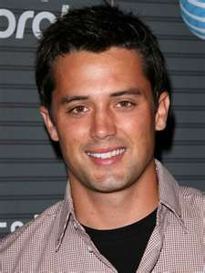 Stephen Colletti. Just as adorable as he was back in Laguna Beach.