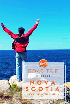 Road Trip Guide Nova Scotia -- There are some great places to see in Nova Scotia for nature lovers, history buffs, adventurers, and foodies. Here's a guide to help you plan your trip.
