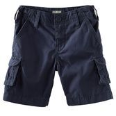 His must-have pair, these shorts feature bellowed cargo pockets and an adjustable waist for the perfect fit.