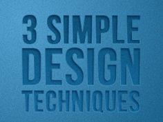 2013 Web Design Trends