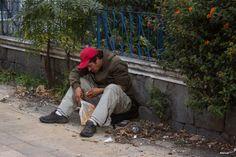 Fotografía de Calle, 05/2014, Pocitos, Montevideo.