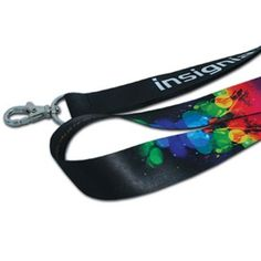 A stunning high-definition dye-sublimation full-colour print onto an extra smooth polyester strap. This lanyard is the most propular in our range. Branded Lanyards, Conference, Keys, Personalized Items, Metal, Leather, Gifts, Presents, Key