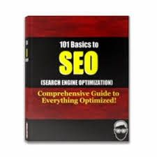 101 Basics To Search Engine Optimization Pdf Book Free Download - PDF Books