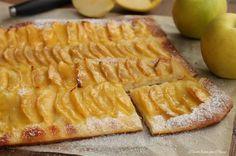 Sfogliata di mele  CuciniAmo con Chicca
