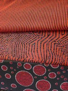 Marcy Tilton - NEW Fabrics