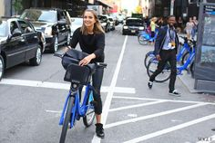Street Style: New York Fashion Week Spring 2014 Part Two -