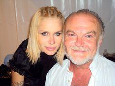 LINDA d  &  Goran Kuzminac FESTIVAL PUB ITALIA 2010