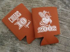 high school reunion koozies - Google Search