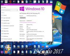 Dopo i primi ventiquattro aggiornamenti, arriva il secondo aggiornamento cumulativo di Dicmebre per Windows 10 per la versione 1607 (#Anniversary #Update). #Microsoft ha infatti appena rilasciato un nuovo aggiornamento cumulativo per la versione ufficiale del suo sistema operativo (che arriva alla release 14393.576): come al solito è disponibile tramite #Windows #Update.  Link articolo…