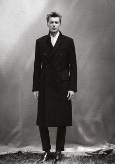 Photo by Nik Hartley. Styling by David Nolan. For Glass Magazine.  menswear mnswr mens style mens fashion fashion style editorial