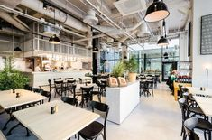 Woodstockholm Matbare - Google Search Stockholm Restaurant, Conference Room, Table, Furniture, Home Decor, Google Search, Decoration Home, Room Decor, Tables