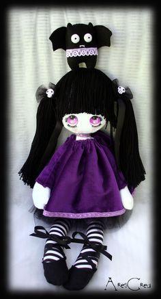 bonecas laetitia - Pesquisa Google