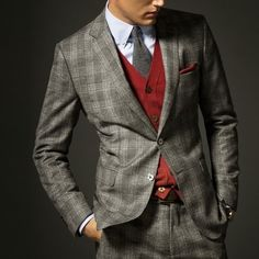 Cashmere Blend Checked Blazer, Uncover more at https://www.styleseek.com/products/outerwear/cashmere-blend-checked-blazer