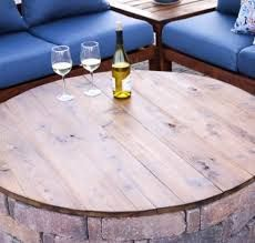Image Result For Fire Pit Table Top Cover Fire Pit Coffee Table