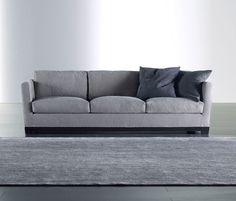 Allen Sofa 260 by Meridiani | Sofas