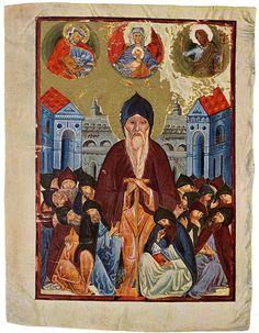 From Wikiwand: Grigor Tatevatsi, 1449