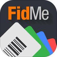 FidMe – Klantenkaarten & Kortingsbonnen' van Snapp