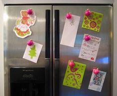 fridge ornaments