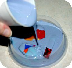 Resin Molds | how to make your own resin molds.