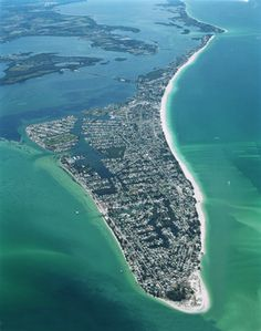 Anna Maria Island,Florida - Can't wait to retire!