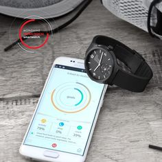 First ever Swiss-made smartwatch launched by iconic watch brand Mondaine.  Download App: iOS | Android
