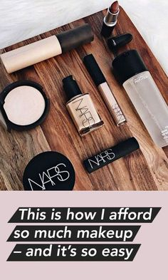 10 Makeup Tricks to Look At Least 10 Yea. - 10 Makeup Tricks to Look At Least 10 Yea… – Tips Beauty Care, Beauty Makeup, Eye Makeup, Beauty Hacks, Beauty Tips, Beauty Uk, Makeup Brushes, Beauty Ideas, Diy Beauty