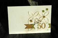 - paperwitch -: Goldene Hochzeit