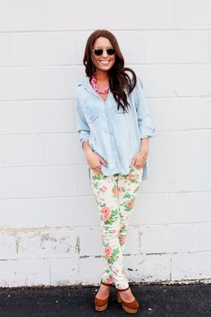 Cute and Trendy.