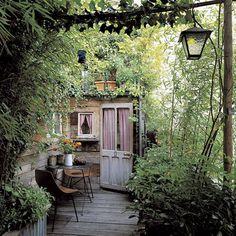 """""""Eu quero uma casa no campo..."""""""