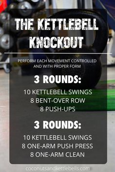 Kettlebell ExerciseWhat is Kettlebell Exercise? The kettlebell is not a new thing and it has been around for quite some time. Crossfit Kettlebell, Best Kettlebell Exercises, Kettlebell Benefits, Kettlebell Challenge, Kettlebell Training, Kettlebell Swings, Workout Challenge, Kettlebell Deadlift, Wod Workout