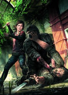 """Naughty Dog has confirmed that their upcoming PlayStation 3 exclusive """"The Last of Us"""" has been delayed until June."""