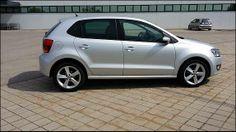 VW Polo Highline 1,6 TDI DPF DSG Limousine 2013, 16.500 km, € 16.900,-
