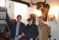 toros amor y gloria | ... Luis Vázquez, la armonía, la belleza y la gloria del arte del toreo