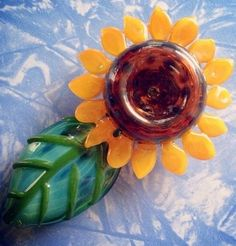 Sunflower pipe~ WANT