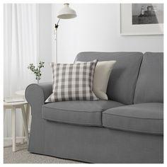 Living Room with Ikea Karlstad sofa . Living Room with Ikea Karlstad sofa . My Home My Living Room Nude Magazine Ikea Design, Stocksund Sofa, Ikea Karlstad, Ikea Sofas, Bed Ikea, Zweisitzer Sofa, Sofa Grau, Grey And Beige, Charcoal Gray