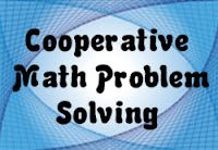 Step by Step instructions for implementing cooperative math problem solving in your classroom!