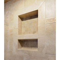 3155 Laticrete Hydro Ban Shower Wall Niche