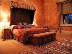 Vintage Bedroom Couple Ideas, romantic bedroom colors, romantic colors for bedroom ~ Home Design Romantic Bedroom Design, Master Bedroom Design, Home Bedroom, Bedroom Designs, Bedroom Ideas, Romantic Bedrooms, Bedroom Decor, Moroccan Inspired Bedroom, Moroccan Bedroom