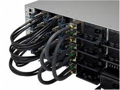 Cisco 3850 X Series Switches overview