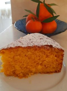 Cornbread, Ethnic Recipes, Lemon, Food And Drink, Sweets, Cakes, Cream, Desserts, Delicious Recipes