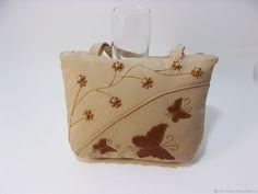 """Детская сумочка """"Бабочки"""",сумочка для девочки,сумочка на прогулку, – купить в интернет-магазине на Ярмарке Мастеров с доставкой - F6K93RU"""