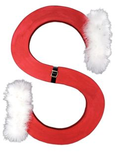 25 Days of Christmas Day 3 – S is for Santa Paper Mache Letter. Source by craftsdirect 25 Days Of Christmas, Preschool Christmas, Christmas Wood, Christmas Activities, Preschool Crafts, Christmas Ideas, Diy Crafts, Paper Mache Letters, Wood Letters
