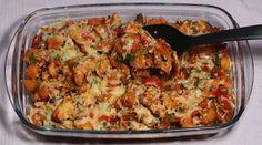 De gezonde recepten van Ursie Fried Rice, Cauliflower, Slow Cooker, Fries, Chicken, Meat, Vegetables, Ethnic Recipes, Ovens