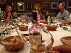 Cata/maridaje Sake, ron, ginebra y vino con chocolate de origen, celebrará en el Bogavante de Almirante. Previa al IX Salón del Chocolate de Madrid en Moda Shopping que se celebrará del 25 al 28 de octubre. @Chocoadictos del Salón