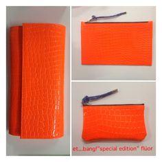 Special edition et...bang! Fluor