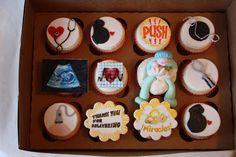 OB/GYN Cupcakes/cookies