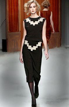 Bravoure - f/w 2012 - Amsterdam Fashion Week