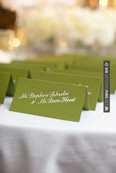 Love this! - Tamarack Country Club Wedding  () | CHECK OUT MORE GREAT GREEN WEDDING IDEAS AT WEDDINGPINS.NET | #weddings #greenwedding #green #thecolorgreen #events #forweddings #ilovegreen #emerald #spring #bright #pure #love #romance
