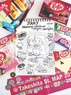 Blog mode | Le monde de Tokyobanhbao: Blog Mode gourmand Day 5 : Errances gourmandes à Omotesando